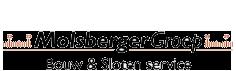 Logo Molsberger Groep